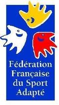 partenaire FFSA Fédération française de Sport Adapté
