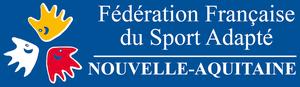 partenaire Ligue de Sport Adapté Nouvelle Aquitaine