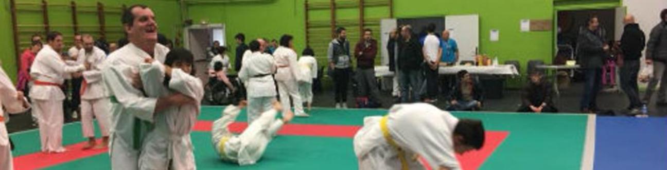judo sport adapté asab