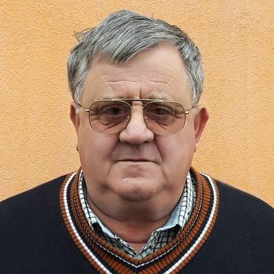 André Vanthomme