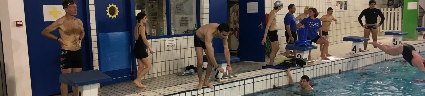 natation sport adapté asab