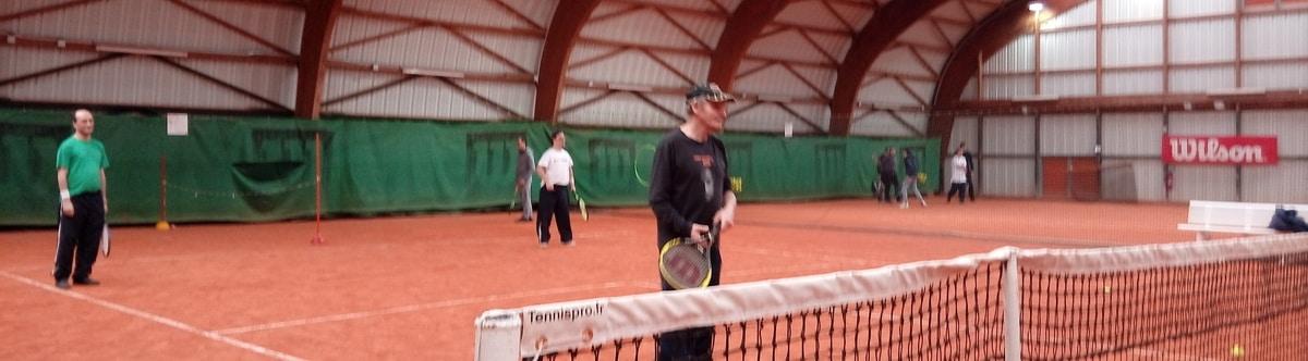 tennis sport adapté asab