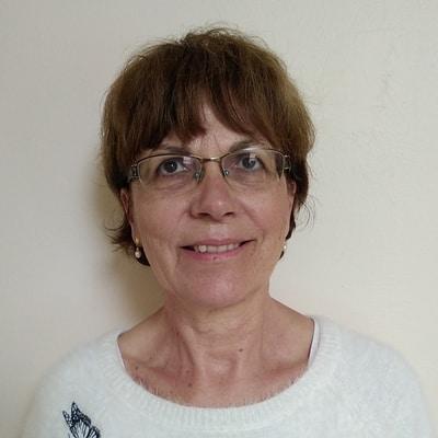 Martine Bergeat