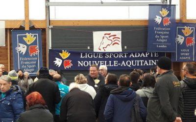 Pétanque Championnat régional J2 2019-20 Soustons